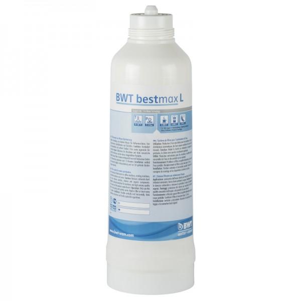 BWT bestmax L ohne Filterkopf 800x800