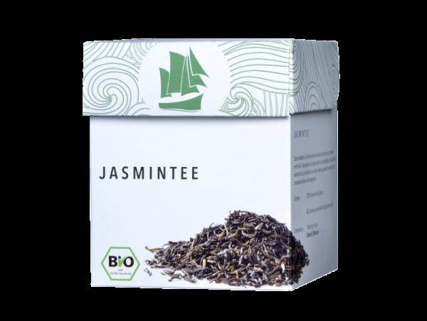 Passione Tea Company Jasmintee 800x602