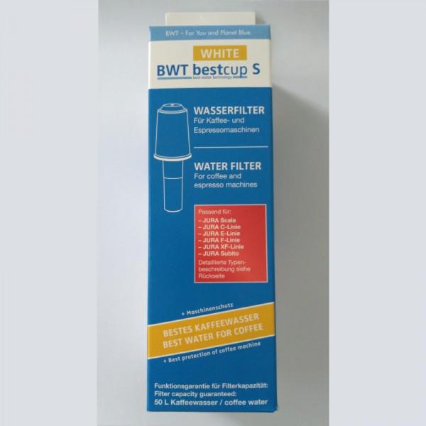 BWT bestcup S White Wasserfilter 800x800