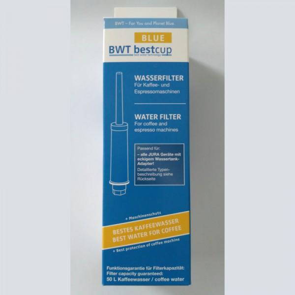 BWT bestcup Blue Wasserfilter 800x800