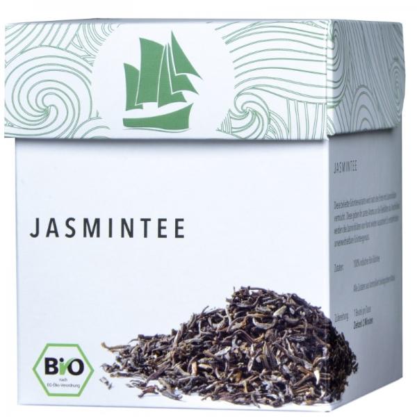 Passione Tea Company Jasmintee 800x800