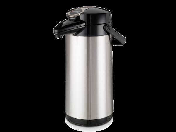 Bonamat Airpotkanne Furento 2,2 Liter rostfreier Stahl 1280x963