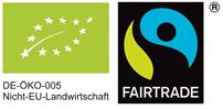EU-Bio-Logo-Fairtrade-Logo