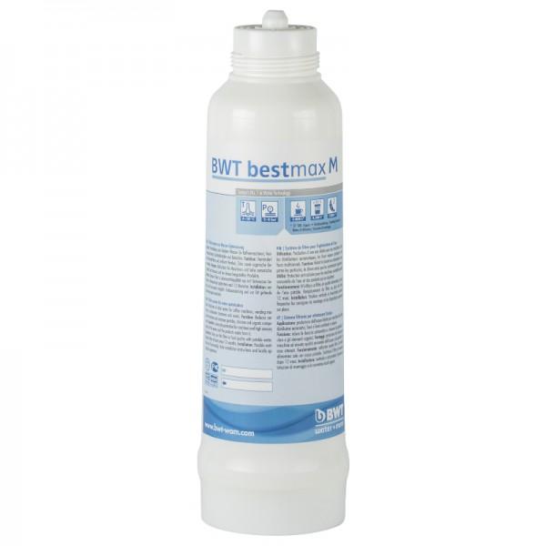 BWT bestmax M ohne Filterkopf 800x800