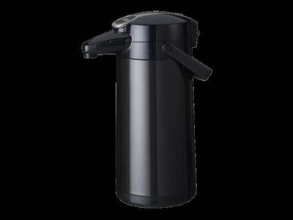 Bonamat Airpotkanne Furento 2,2 Liter Schwarz-Metallic 1280x963