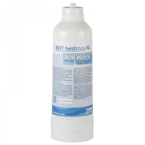 BWT bestmax XL ohne Filterkopf 800x800