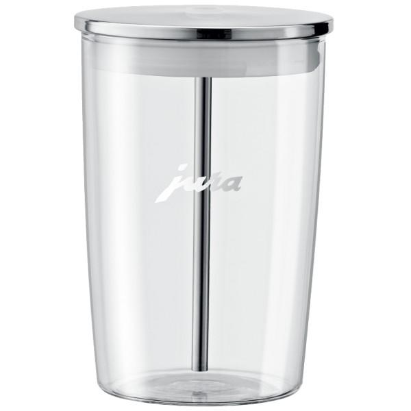 Jura Glas Milchbehaelter 800x800